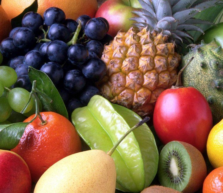 owoce i waszywa