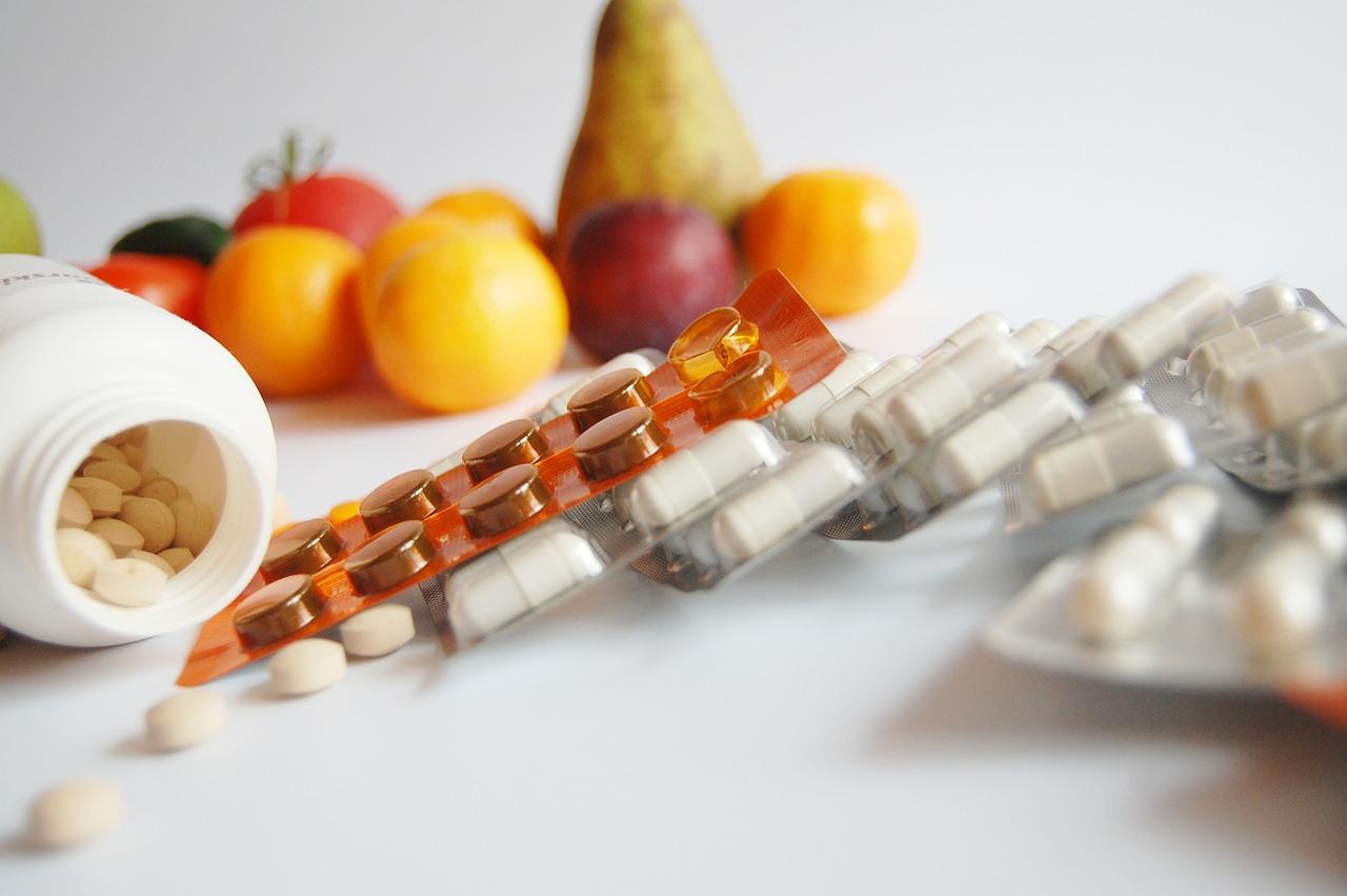 kway omega w tabletkach